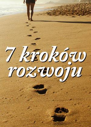 7 krokow rozwoju
